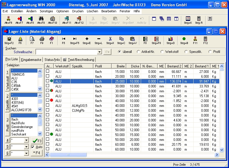 lager software freeware
